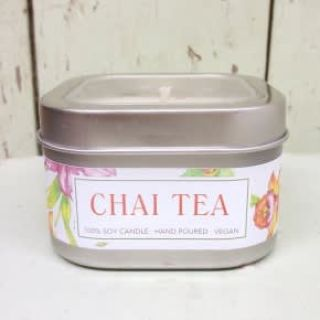 Candle Chai Tea