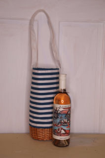 Wine Rabble & thermo bag