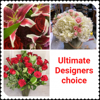 Designers choice Ultimate